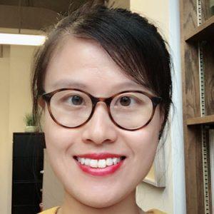 Photo of Yi Wang